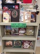 Make your classroom literature rich!
